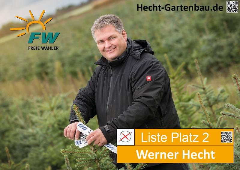 Werner Hecht