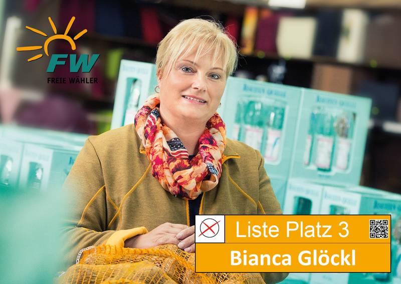 Bianca Glöckl