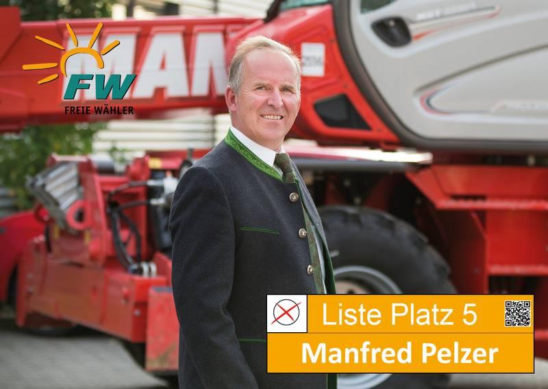 Manfred Pelzer