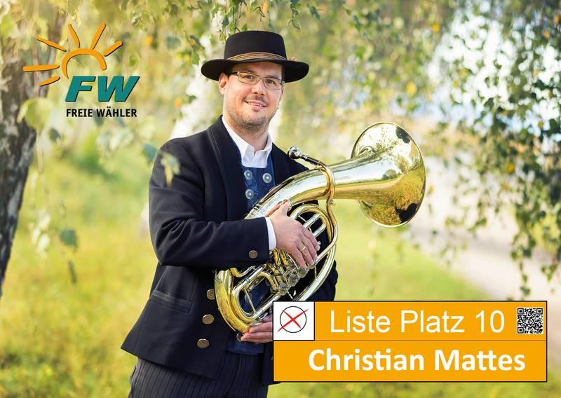 Christian Mattes