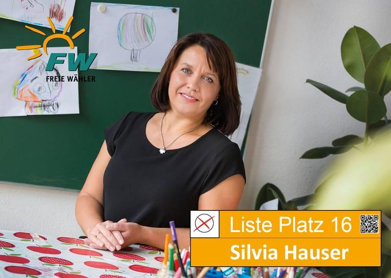 Silvia Hauser