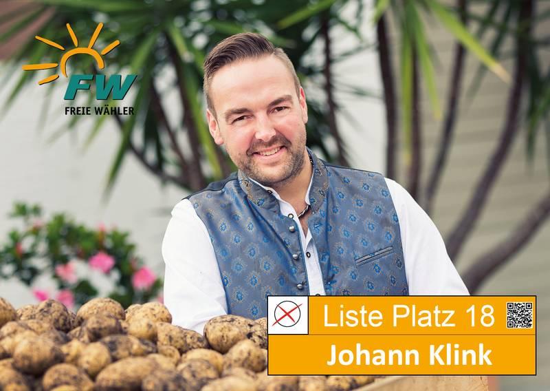 Johann Klink