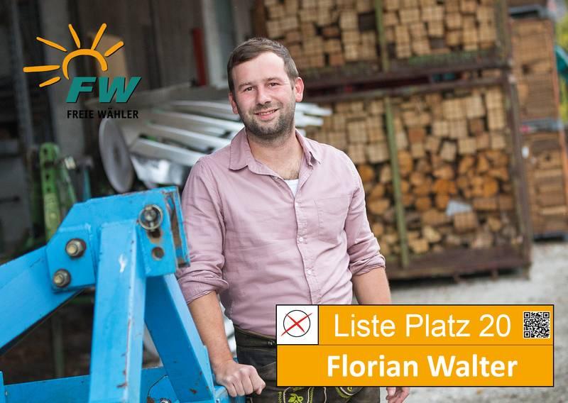 Florian Walter